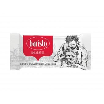 Кафе бисквитка Baristo