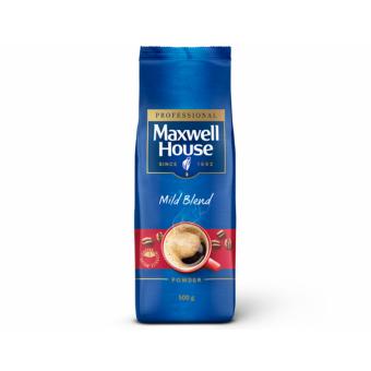 Разтворимо кафе Maxwell house
