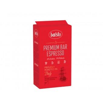 Мляно кафе Baristo Premium bar espresso