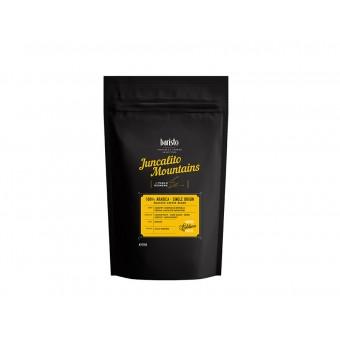 Кафе на зърна Baristo Specialty Coffee Selection Juncalito Mountains