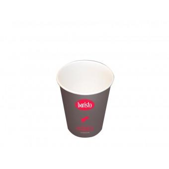 Картонени чаши baristo - 100 мл