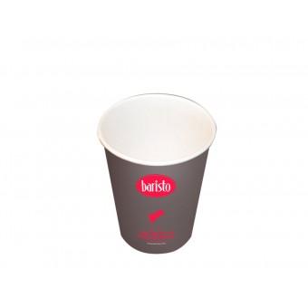 Картонени чаши baristo - 180 мл