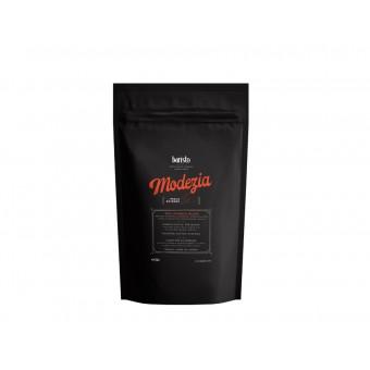Кафе на зърна baristo Collection Modezia 250 гр.