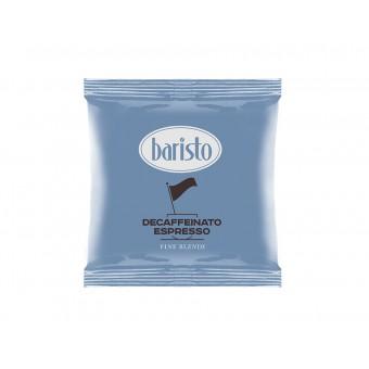 Кафе дози Baristo Decaffeinato 150бр.