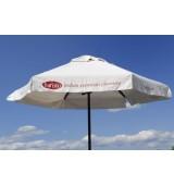 Рекламен чадър Baristo