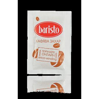 Baristo Захар кафява 4 гр.