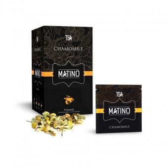 MATINO Tea / Лайка