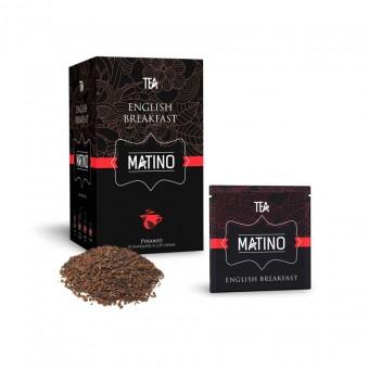 MATINO Tea / Английска закуска
