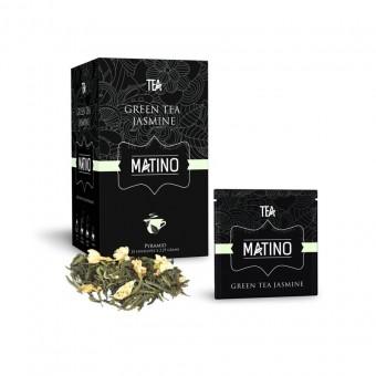 MATINO Tea / Зелен чай Жасмин