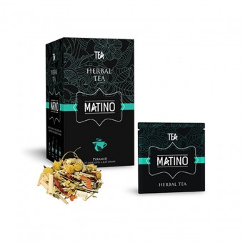 MATINO Tea / Билков чай