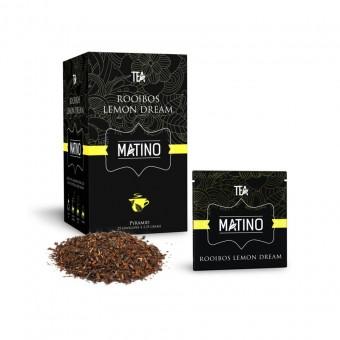 MATINO Tea / Ройбос Лимон