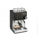 Кафе машина Rancilio Silvia Black