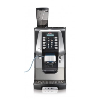 Кафе машина Rancilio Egro One Quick Milk NMS Keypad