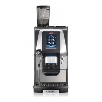 Кафе машина Rancilio Egro One Pure Coffee Touch Screen