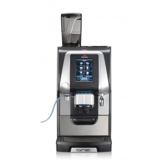 Кафе машина Rancilio Egro One Quick Milk NMS Touch Screen