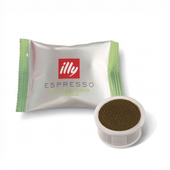 Кафе капсула illy Decaf